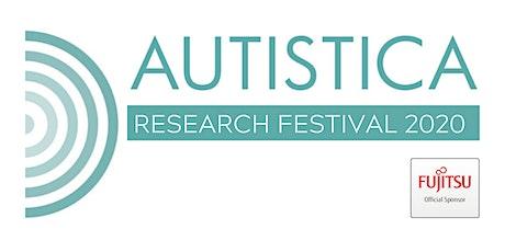 Autistica Research Festival tickets