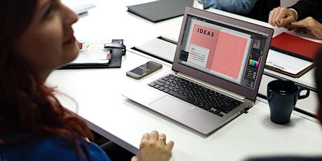 Digitalt öppet hus: Ställ dina frågor om lönesystem och payroll tech biljetter