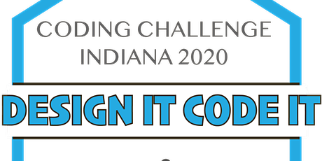 Virtual Design it Code it - 2020 tickets