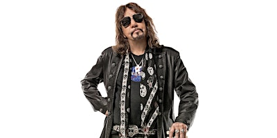 Ace Frehley – APRIL 9th