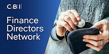 Finance Directors Network (LDN/SE/TV) tickets