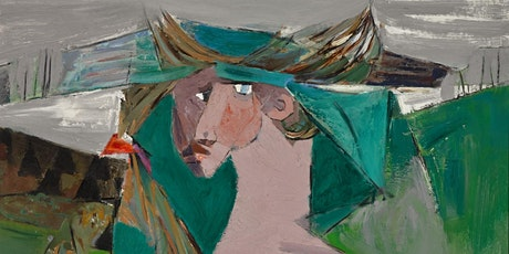 Sotheby's Irish Art with Highlights from Sir Michael Smurfit's Collection tickets