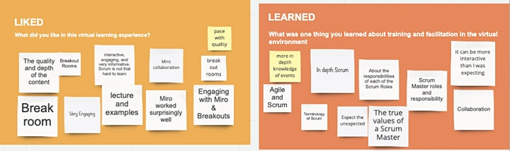 Certified ScrumMaster with Liberating Structures and  Innovation Games image