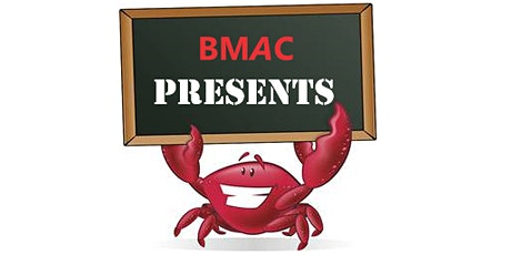 BMAC Virtual CrabFeast tickets