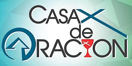 Casa  de Oracion Servicios /CDO  Services boletos