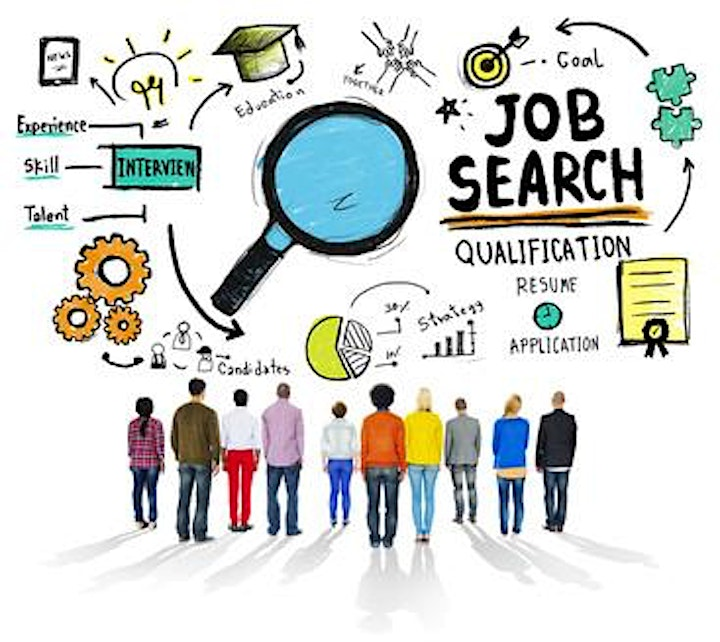 Tuesday Job Seekers Toolkit  w/ guest coach Amit Kataby image