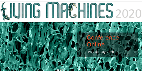 Living Machines 2020 tickets