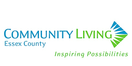 Community Living Essex County Virtual Annual General Meeting tickets