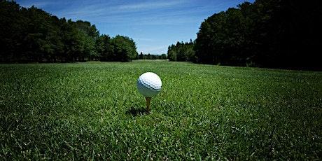 Golf Event & Overnight Stay tickets