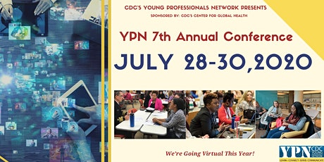 7th Annual YPN Conference tickets