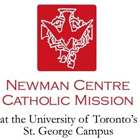 Newman Centre Catholic Mission logo