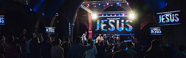 Afbeelding van Zondagdienst 16 mei Best Life  Church - met doopdienst