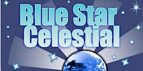 Blue Star Celestial - Level 1 tickets