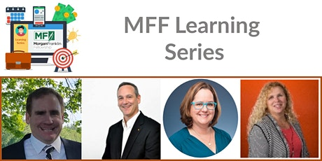 MFF Virtual Conference: Earning Income in a Changing World tickets