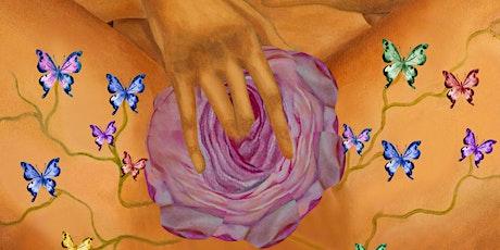 Yoni 201: Vulva Healing Massage tickets