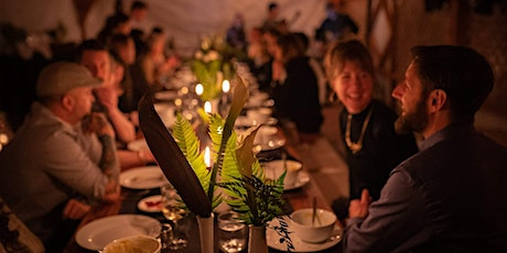 Undercover Community Garden Farm-to-Fork Dinner  tickets