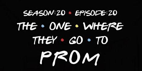 Nitro Prom 2020 tickets