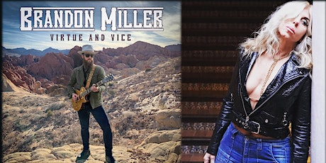 Brandon Miller Album Release Party with Eliza Neals tickets