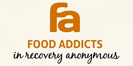 Are You Having Trouble Controlling Your Eating? https://www.foodaddicts.org tickets
