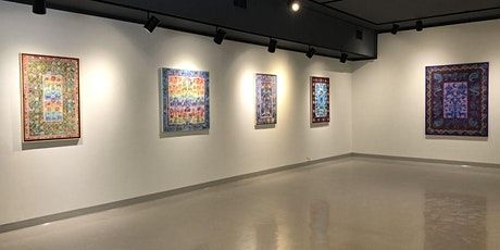 JCB Gallery Summer Exhibits At The Dougherty Arts Center tickets
