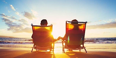 Managing Your Retirement Transition – Planning Strategies tickets