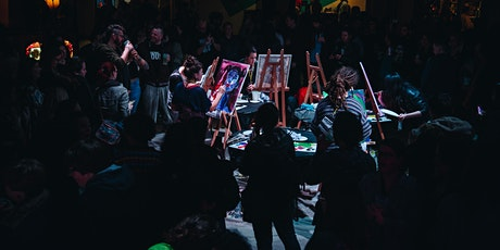 Art Battle Bristol Grand Final - 17 September,  2020 tickets