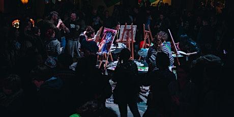 Art Battle Bristol Grand Final - 17 September,  2020