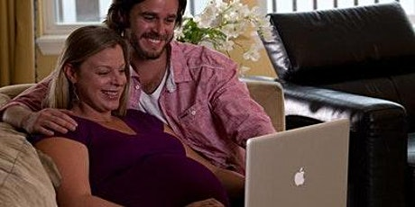 Virtual-   Natural Childbirth Techniques/ Comfort Measures for Labor tickets