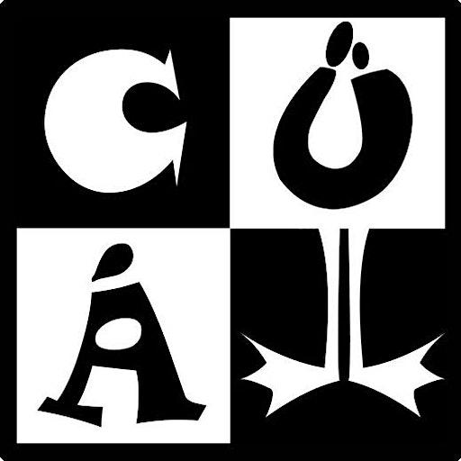 Cüá ImproTeatro logo