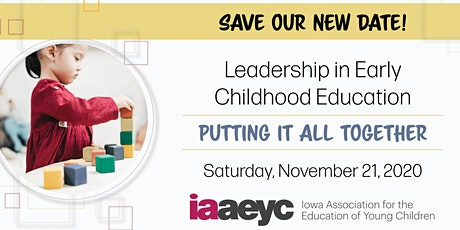 Iowa AEYC Spring Leadership Institute tickets