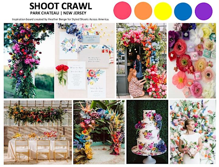 SSAA SHOOT CRAWL (NEW JERSEY) | RESCHEDULED image