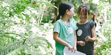 Nature Explorations Summer Day Camp 1 tickets