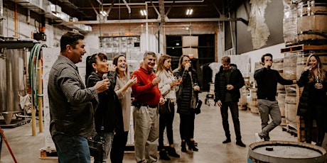 Dread River Distillery Tour and Tasting tickets