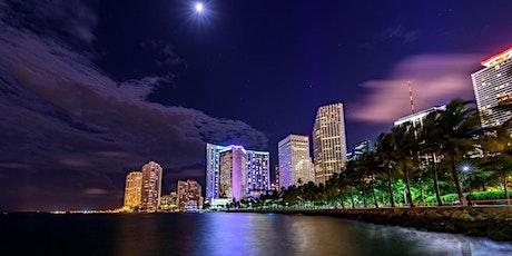 Alyssa's Night In Miami Sweet 16 tickets