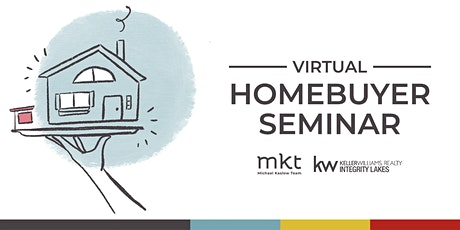 Virtual Homebuyer Seminar tickets