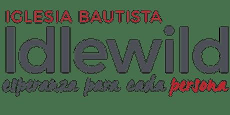 HC IDLEWILD ¡En español! - ¡NUEVO HORARIO 1PM! tickets