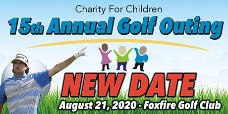 Charity For Children 15th Annual Golf Outing tickets