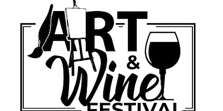 Art & Wine Festival at The Grove tickets