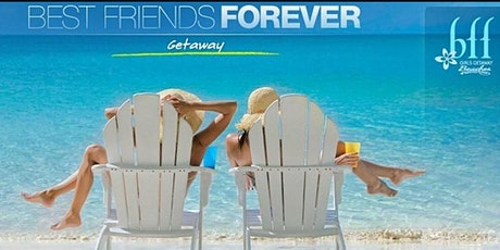 BFF Getaway Beaches in Turks and Caicos tickets