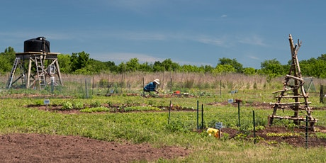 D&R Greenway Launches Community Victory Gardens St. Michaels Land Hopewell tickets