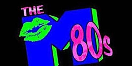 M80's (an 80's Dance Band) tickets