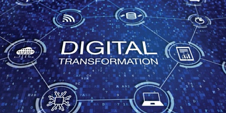 Digital Transformation: Implementation and Keeping the momentum​ tickets