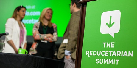 The Reducetarian Summit 2021 tickets