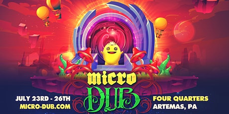 Micro Dub tickets