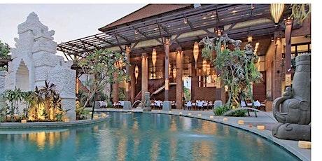 Bali Eat, Pray, Love Trip Tickets