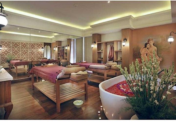 Bali Eat, Pray, Love Trip 2