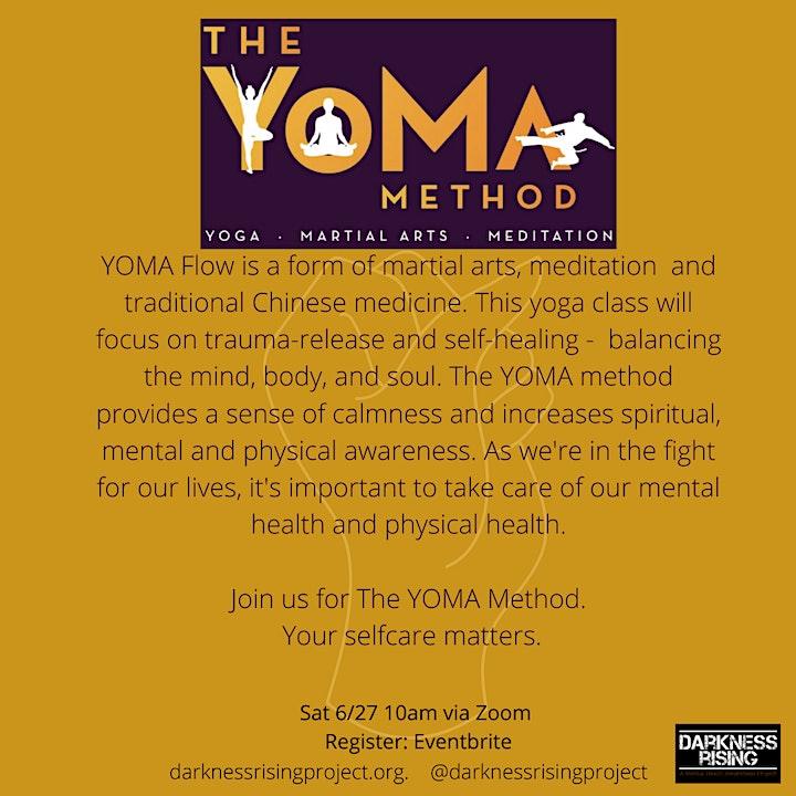 Healing Yoga image