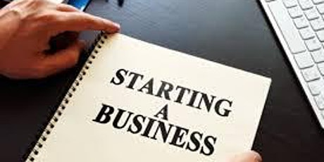 Starting up your own business tickets