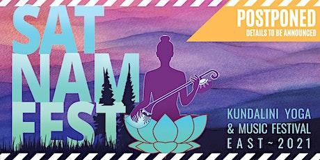 Children & Teen Tickets, Sat Nam Fest Berkshires tickets