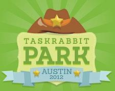 TaskRabbit Park: Austin 2012 logo